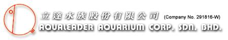 Aqualeader Aquarium Corp.Sdn. Bhd.